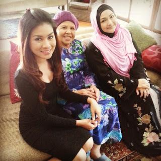 Sekembalinya Kamal Ilham ke tanah air,membuatkan hati Nurul Suhana ...
