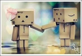 Danbo: Together forever