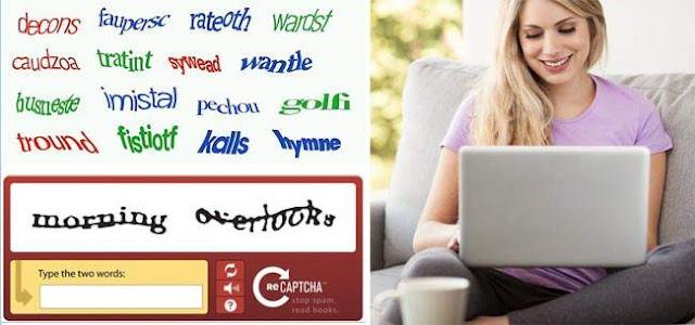 bisnis online, bisnis online 2015, ngetik dapat uang, mengetik captcha dapat dollar