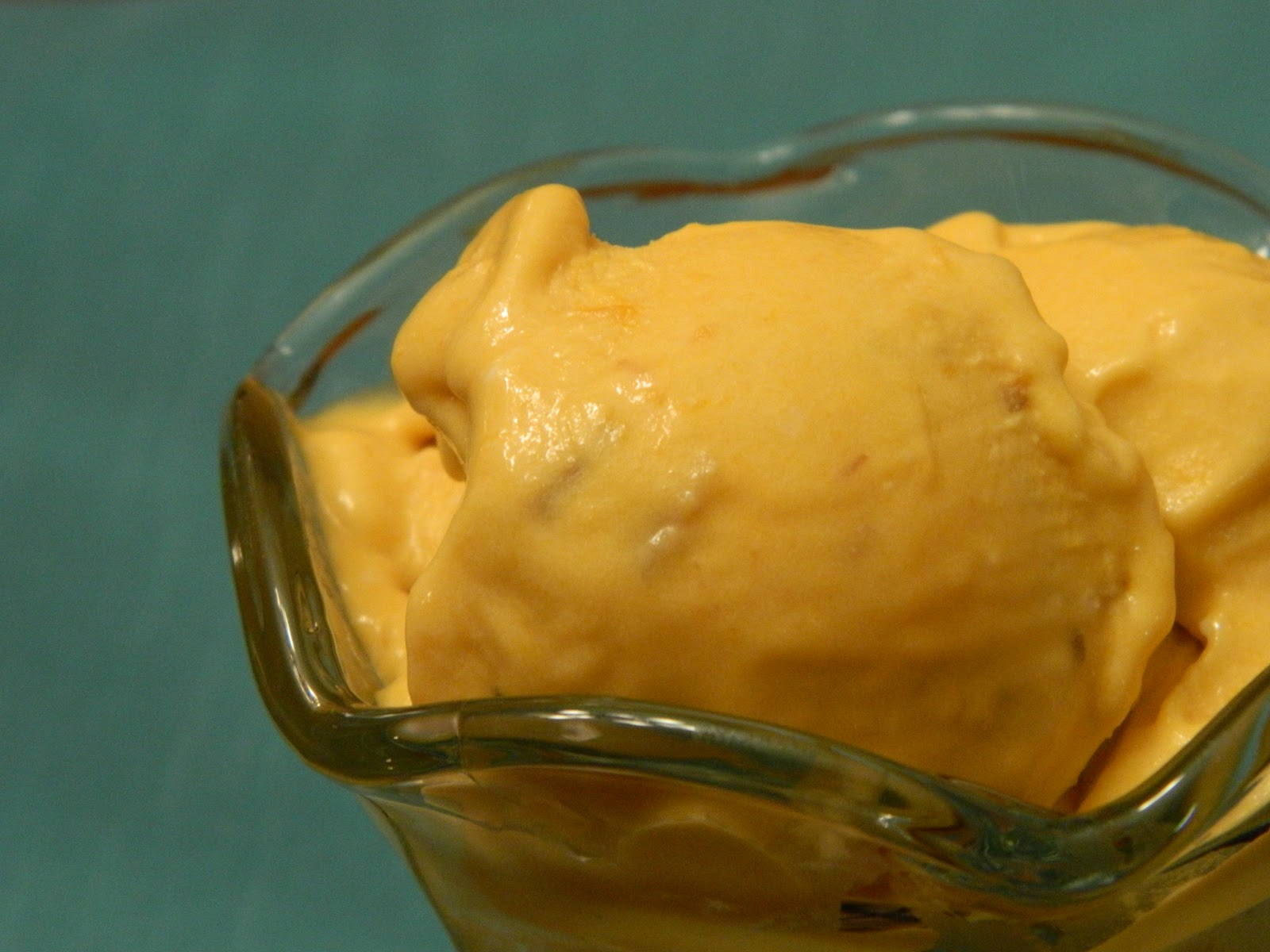 Kate's Dairy Free Sweet Potato Soft Cream Recipes — Dishmaps