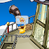 ¡Rockhopper se aproxima a Club Penguin!