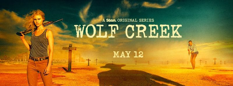 Wolf Creek 1x02 Espa&ntildeol Disponible