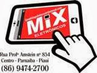 Mix Eletrônicos