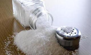 ΥΓΕΙΑ: Εκατομμύρια θάνατοι κάθε χρόνο από το πολύ αλάτι