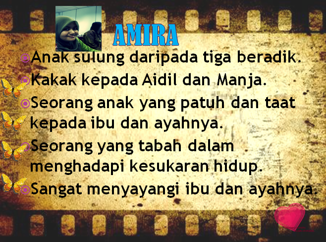 Posted By Mualim Bahasa At 12 22