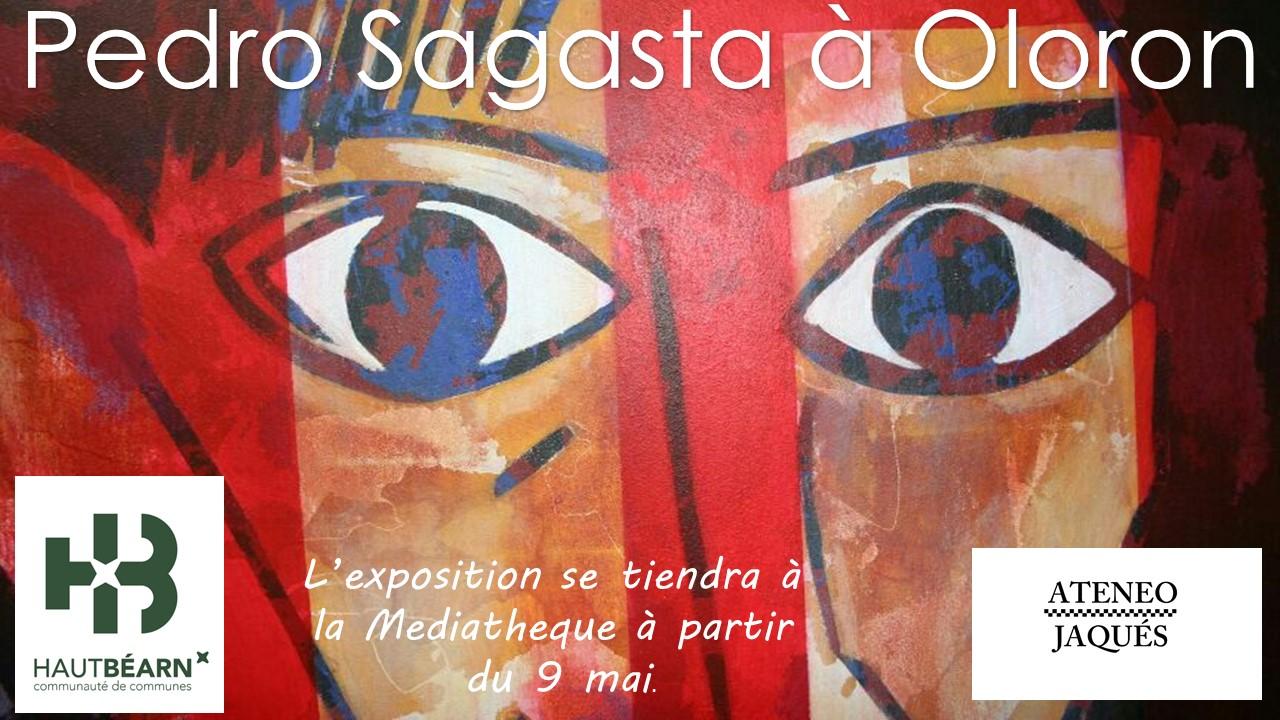 FRANCIA: MÉDIATHÈQUE OLORON SAINTE-MARIE (9-31 mayo)