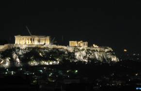 greek architecture research papers