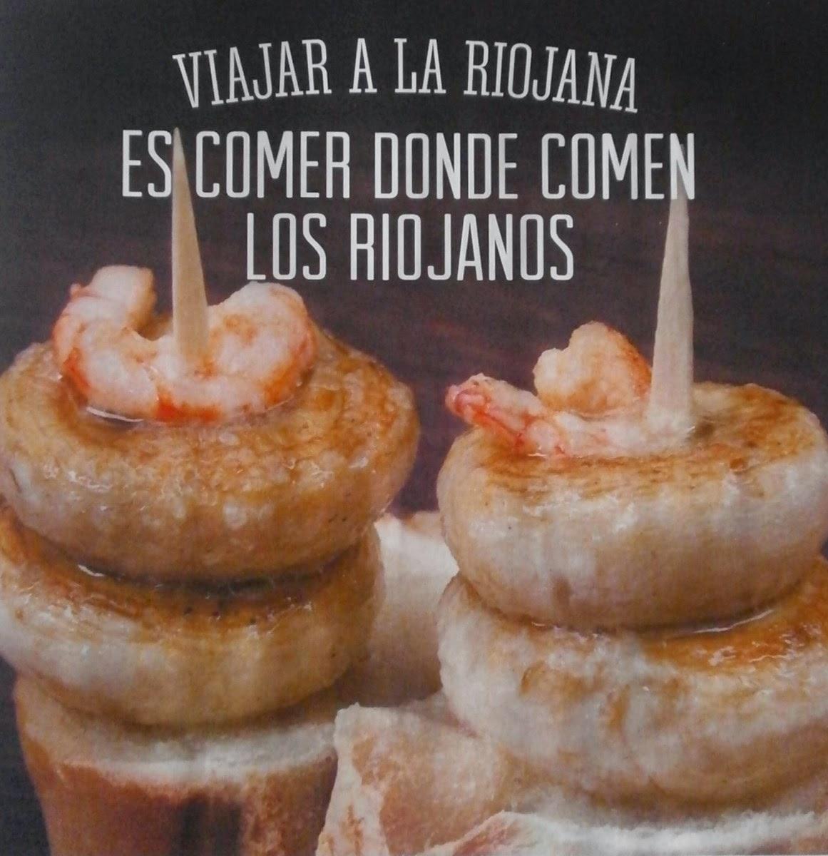 La Rioja, Apetece