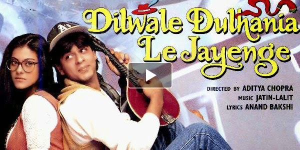 Listen to DDLJ Songs on Raaga.com