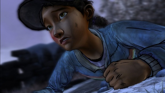 The Walking Dead Season Two Episode 5 Screenshot 4 The Walking Dead Season Two Episode 5 CODEX