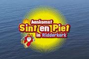 Onze dochter Sylvana presenteert Intocht Sinterklaas 2014 Ridderkerk