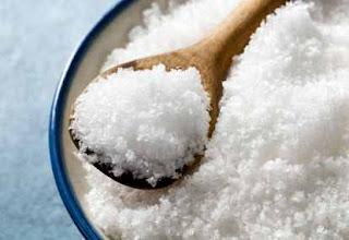 Canda dalam ucap bak garam dalam makanan