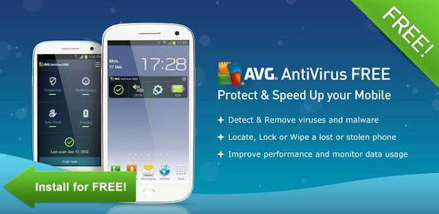 avg+free+antivirus+for+android