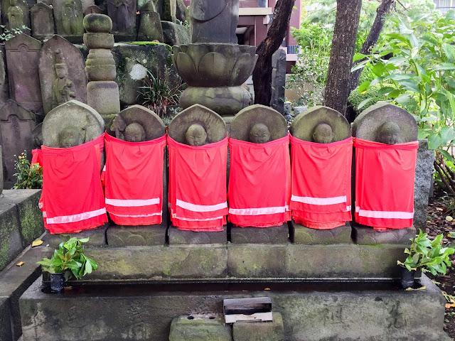 圓照寺,六地蔵,新宿〈著作権フリー無料画像〉Free Stock Photos