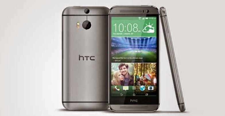 HTC Hima Tambah Seri Terbaru Namun Belum Resmi Dirilis