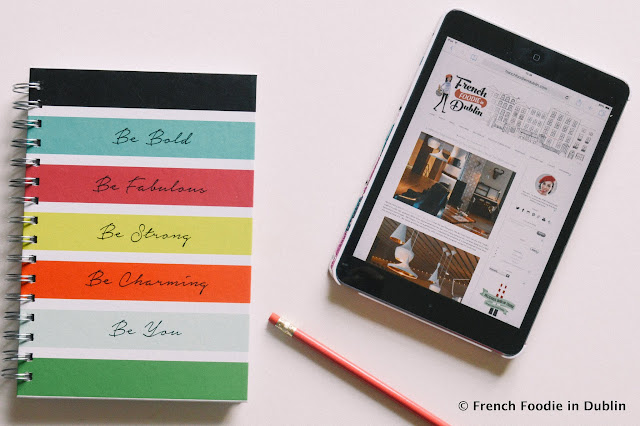 Top 5 Blogging Tips - Blogging for beginners workshop