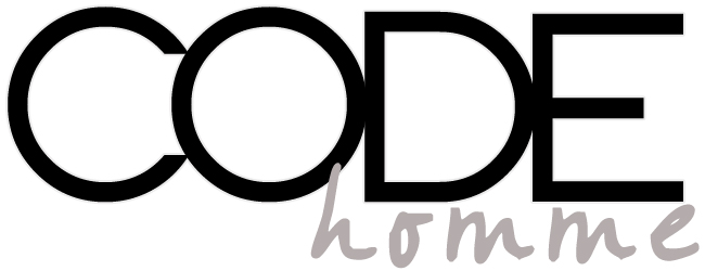 Code Homme | Models. Athletes. Celebrities.
