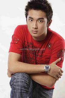 Photo Terbaru Gerald Yohanes Putra
