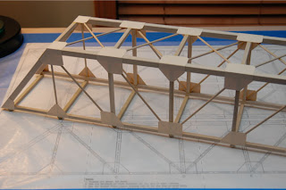 pratt truss design