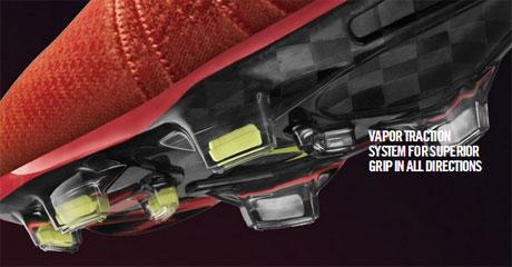 Foto Grip Sol Sepatu Bola Nike Terbaru Seri Mercurial Superfly