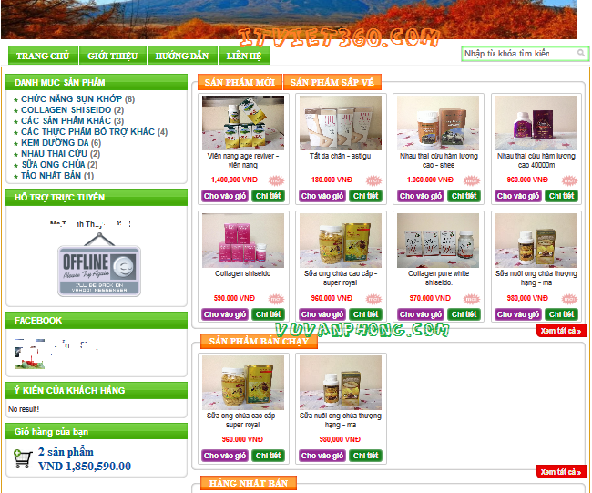 Share template blogspot bán hàng free chuẩn SEO