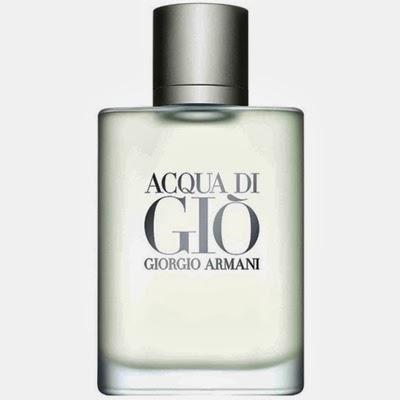 fragancia para hombre Acqua di de Gio Giorgio Armani