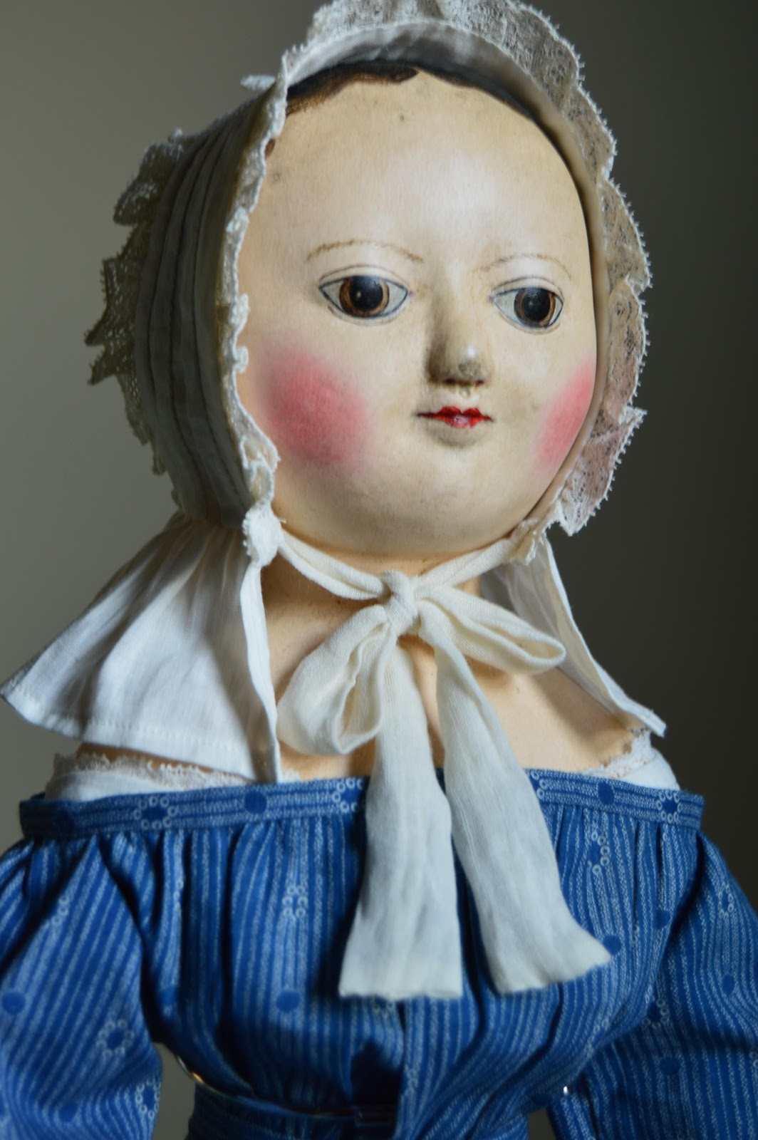 art dolls historically inspired izannah walker doll reproduction rh newenglanddolls com izannah walker doll kit izannah walker doll kit