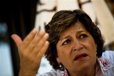 """Ana Gomes culpa políticas alemãs por """"enfeudamento ao investimento angolano"""""""
