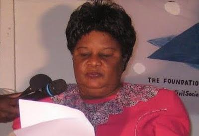SARAH DUMBA (Njombe) NA JOSEPHINE MAPIRO (Makete) WATAJWA KWENYE ...
