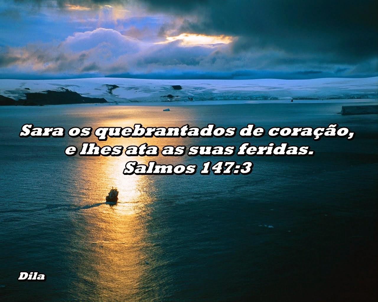 Salmos...