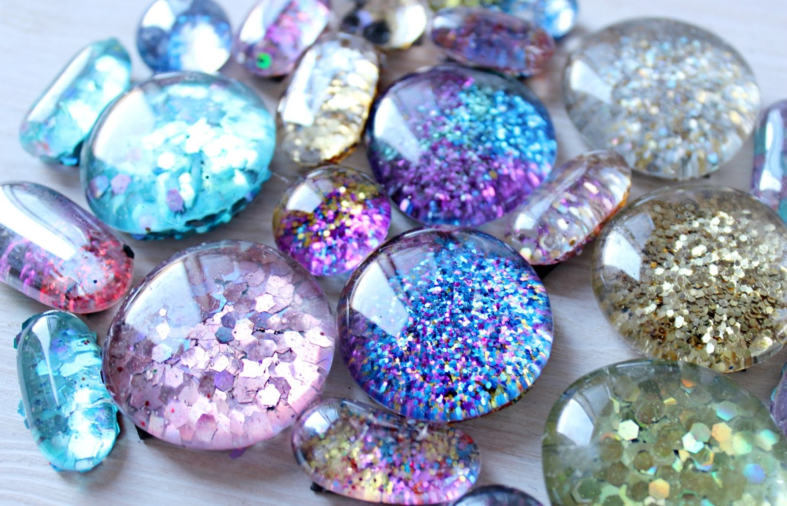 Theresa Joy 365 Days Of Pinterest Day 15 Diy Glitter