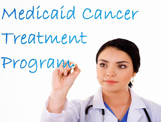 Medicaid Cancer Treatment Program