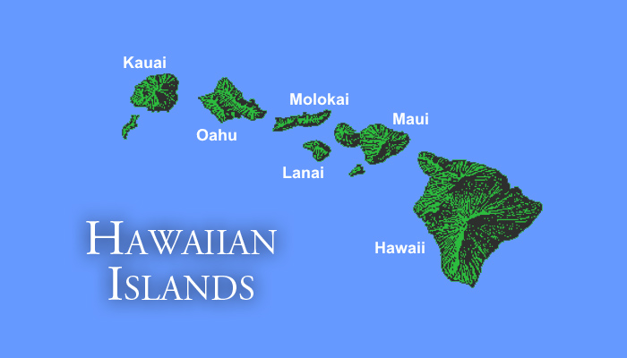 Different Islands To Visit In Hawaii