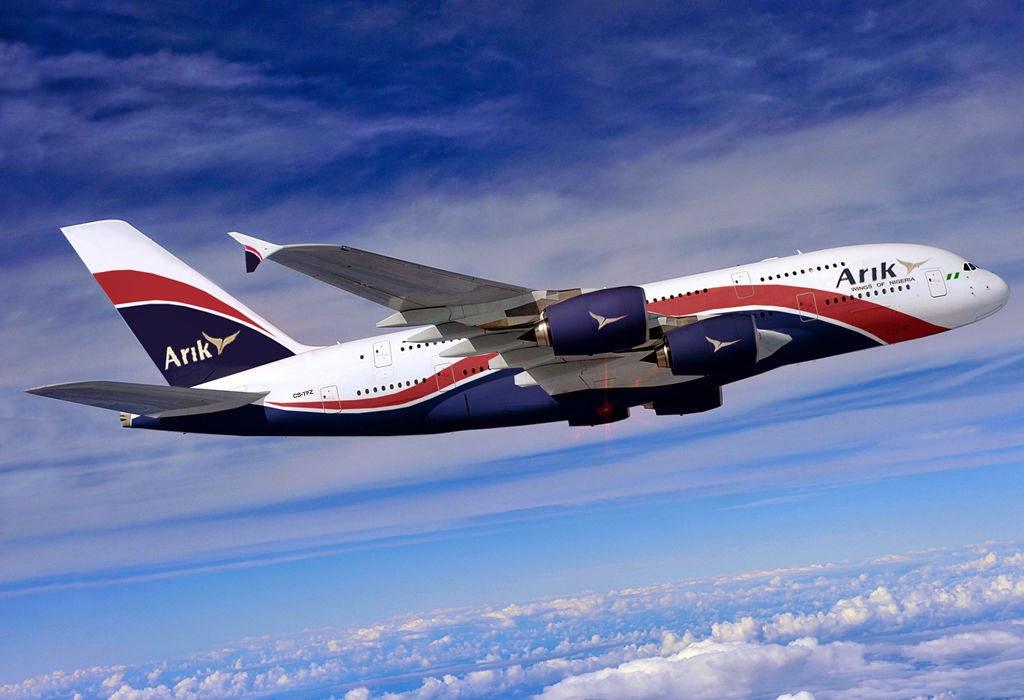 Arik Air Pays N4 Billion To FG