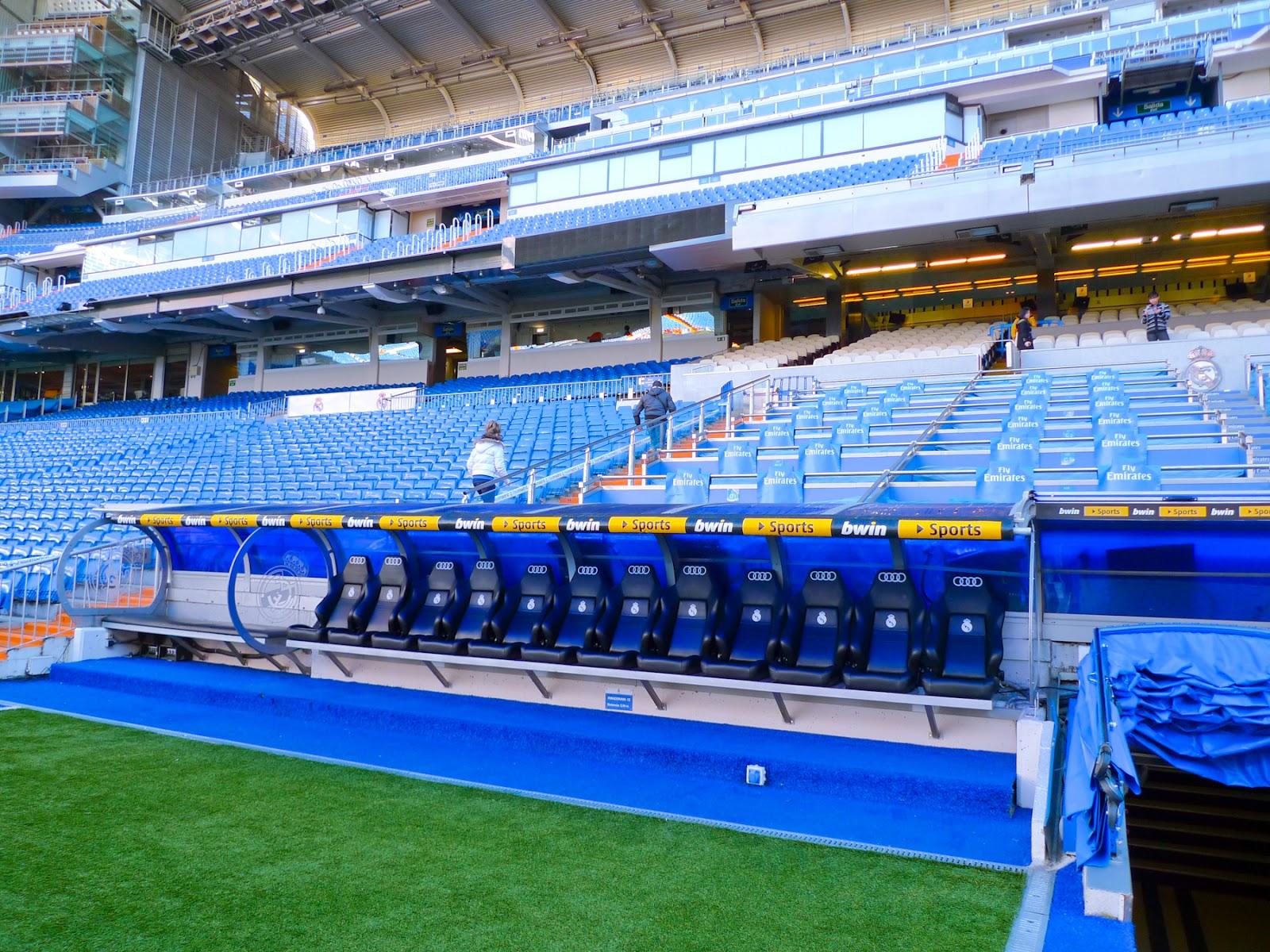 Apostas desportivas online aposta x visita ao est dio for Estadio bernabeu puerta 0