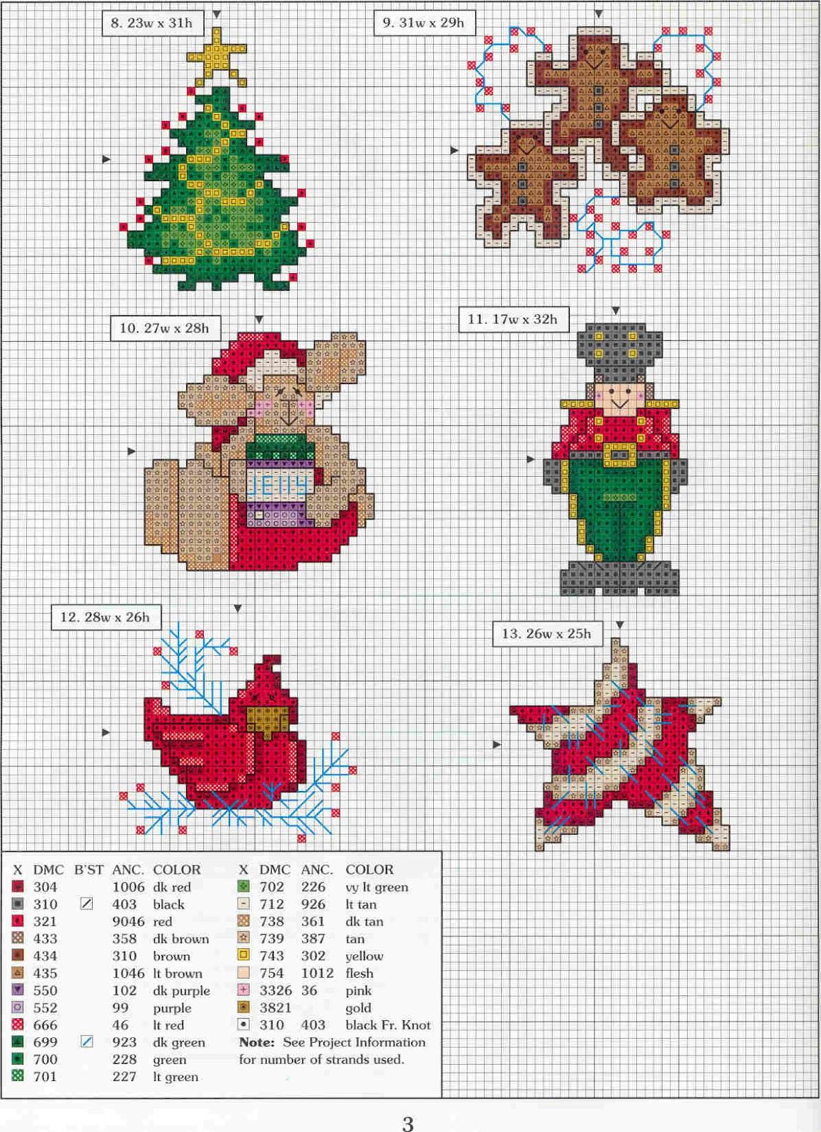 Pin de Andrea Ramirez en Mi jobi 6   Pinterest   Christmas cross ...