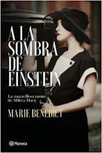 A la sombra de Einstein de Marie Benedict