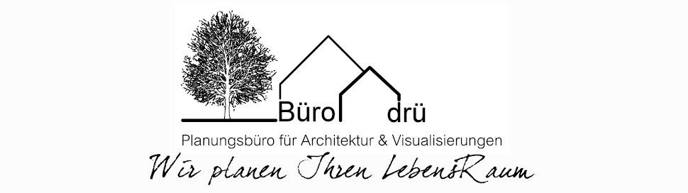 Büro drü - Planungsbüro für Architektur & Visualisierungen