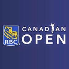 Fantasy Golf RBC Canadian Open Power Rankings