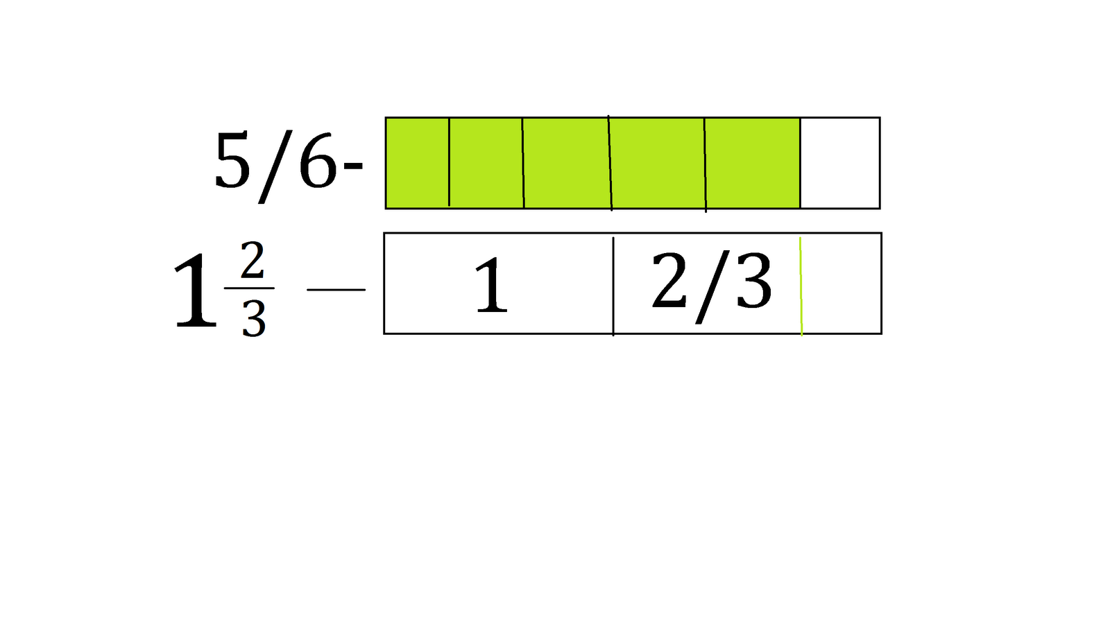 what does 6 7 x 3//5 equal to