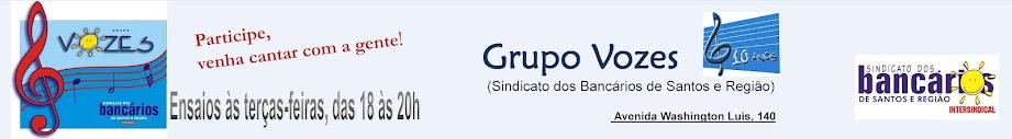 Grupo Vozes