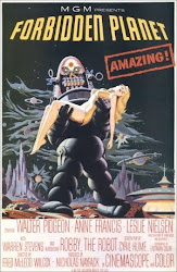 Baixar Filme Planeta Proibido (Dublado)