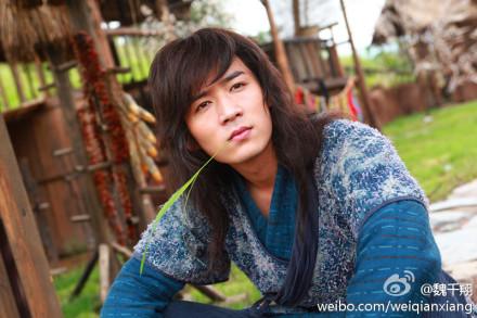 Xem phim Lan Lăng Vương - 兰陵王 2012