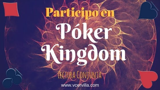 Lectura Conjunta Poker Kingdom