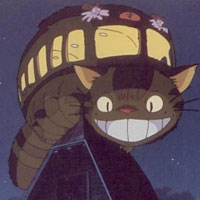 The Top 50 Animated Characters Ever: 13. Catbus