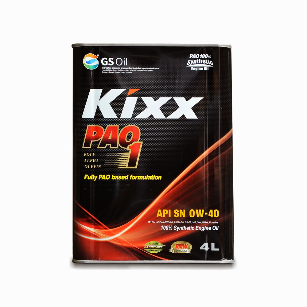 Kixx Engine Oil Engine Oil Recommendations Gs Caltex