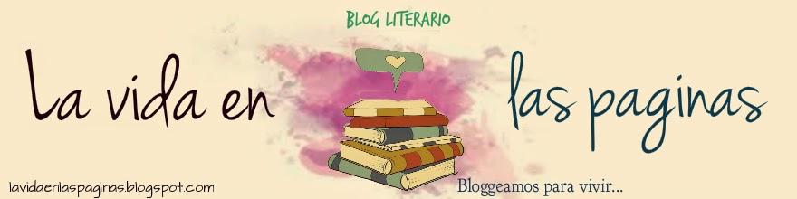 http://lavidaenlaspaginas.blogspot.com/
