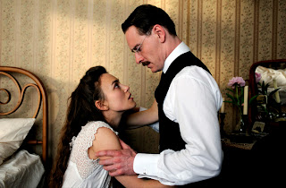 Filmekimi 2011: A Dangerous Method