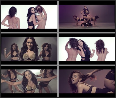 Barbee - Holdfeny (2013) HD 1080p Music Video Free Download
