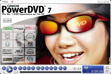 Download Power DVD 7